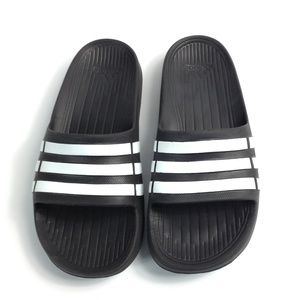 Adidas slides for youth